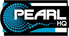 PEARL HQ logo