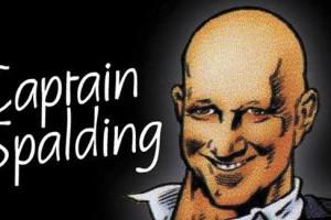 CaptainSpalding
