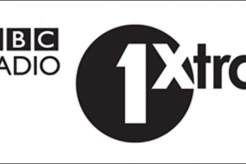 BBC-1Xtra-Logo