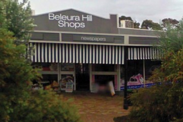 BeleuraHillShops