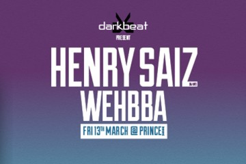 Henry Saiz & Wehbba