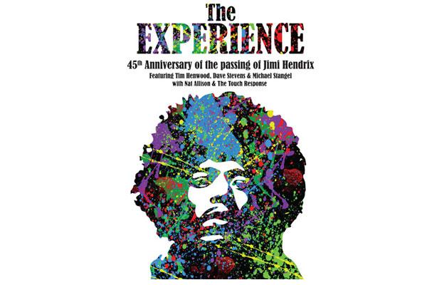 Jimi Hendrix - Uptown Traffic