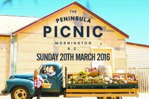 Peninsual Picnic 2016