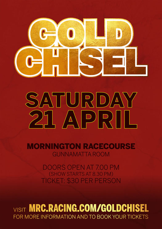 Mornington_GOLD-Chisel_Poster-SM