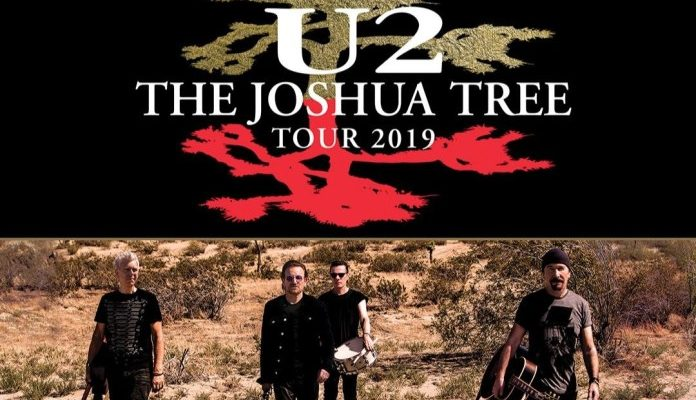 u2-joshua-tree-2019-tour-dates-australia-new-zealand-tokyo-singapore-seoul-live-music-blog