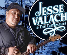 Jesse & The Testaments HQ