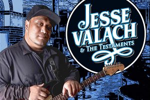 Jesse & The Testaments HQ