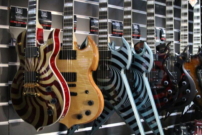 Guitar Pic HQ